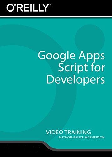 google docs programming - 3