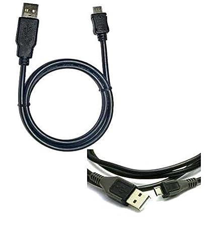 Todobarato24h Cable Datos BQ AQUARIS U, U Plus, U Lite M5, M5.5, M4.5, A4.5, E5, E5 HD FHD, E5S, E5 4G, U, Lite, Plus X5. X5 Plus