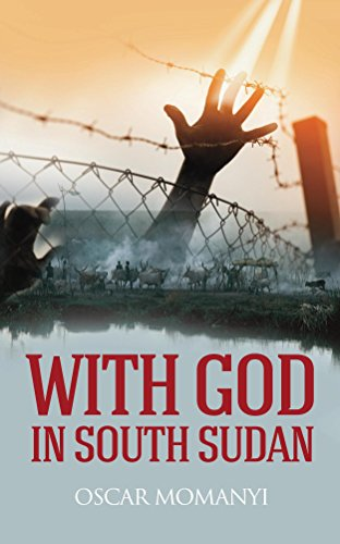 With God in South Sudan