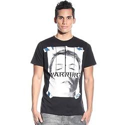 Diesel Men's T-Warnface T-Shirt
