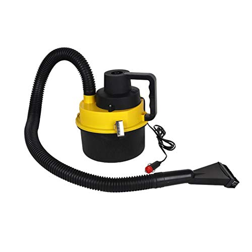 Goodfans Auto Car Cylinder Portable Dry Wet Vacuum Cleaner Vacuums