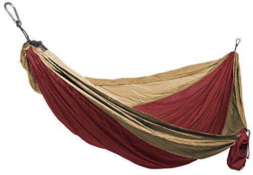 grand-trunk-double-parachute-nylon-hammock-crimson-khaki