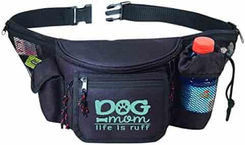 TTBYOGA Life is Better with A Dog-1 Womens High Waist Yoga Shorts Sport Workout Running Shorts Underwear