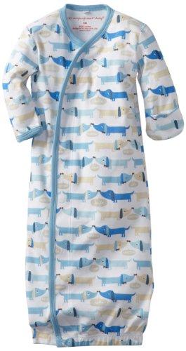 Magnificent Baby Unisex-Baby Newborn Gown