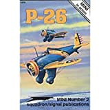 img - for Boeing P-26 Peashooter - Mini in action No. 2 book / textbook / text book