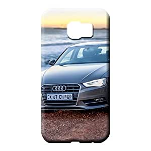 samsung galaxy s6 edge Attractive Shockproof Awesome Phone Cases cell phone carrying cases Aston martin Luxury car logo super