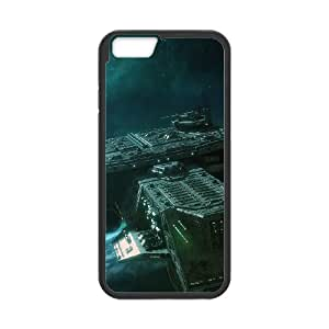 iPhone 6 Screen 4.7 Inch Csaes phone Case Stargate Atlantis XJZM92015