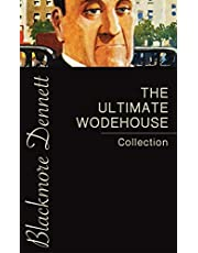 The Ultimate Wodehouse Collection