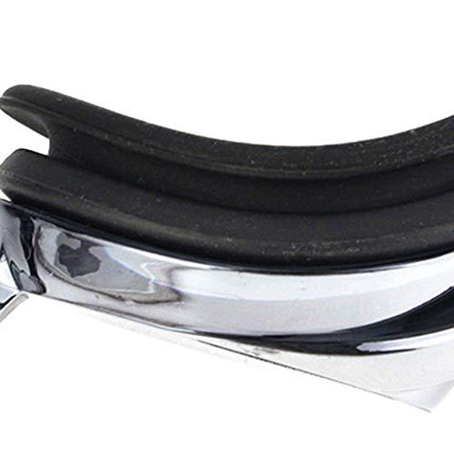 Adulte De Nager Ultra Mirror Unisexe Pour Cobra Sport Noir Natation Osyard Lunettes qx1ffS