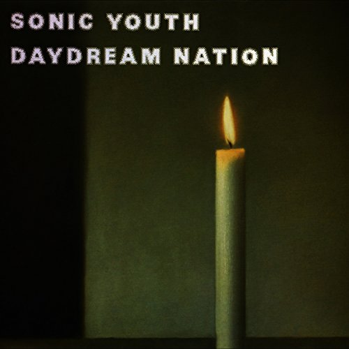 Image result for sonic youth daydream nation
