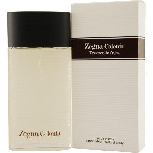 Ermenegildo Zegna Zegna Colonia By Ermenegildo Zegna For Men Eau De Toilette Spray, 2.6-Ounce / 75 Ml ()