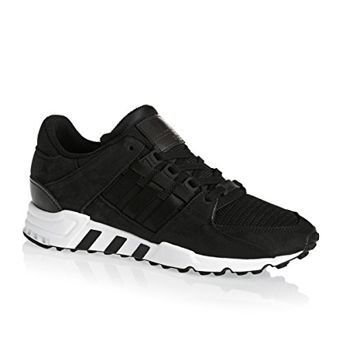 White Black Noir Eqt Support Rf Adidas AzqfTYc
