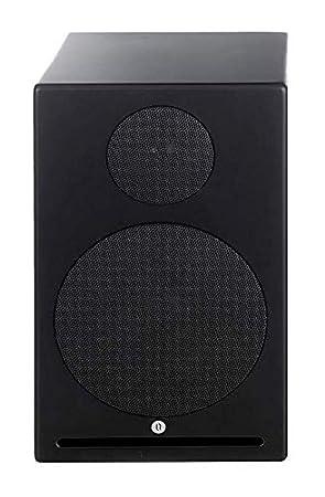 Vieta VO-BS50BK - Monitores Activos BT (2x30W) Color Negro: Amazon ...