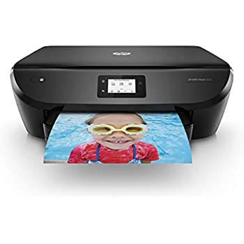 Amazon.com: HP Envy 4520 Wireless All-in-One Photo Printer ...