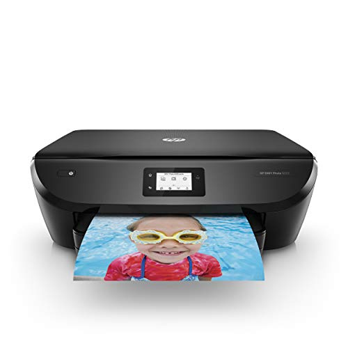 Why Should You Buy HP ENVY Photo 6222 Wireless All-in-One Printer with Craft it! Bundle - Craft soft...