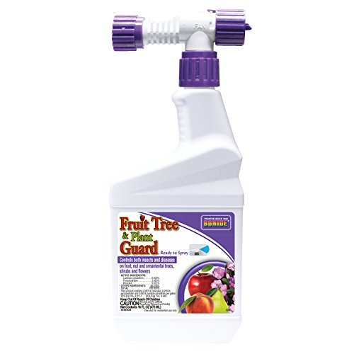 (BONIDE PRODUCTS 2061 Fruit Tree and Rts Plant Guard, ((16 oz.))