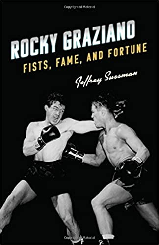 Image result for rocky graziano fists fame and fortune