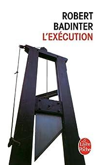 L'Exécution par Badinter