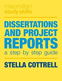 dissertations for dummies