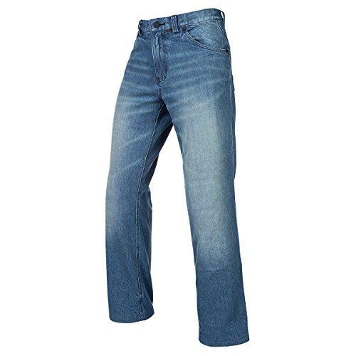 Klim K Fifty 1 Jeans (30) (LIGHT BLUE)