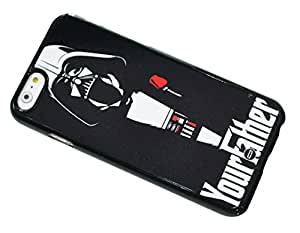 1888998512595 [Global Case] Godfather Gangster Gang Tuxedo Suit Bullet Gun Shoot Blood Assassin Evil Hate Special Forces Flames (BLACK CASE) Snap-on Cover Shell for Samsung Galaxy Note 4