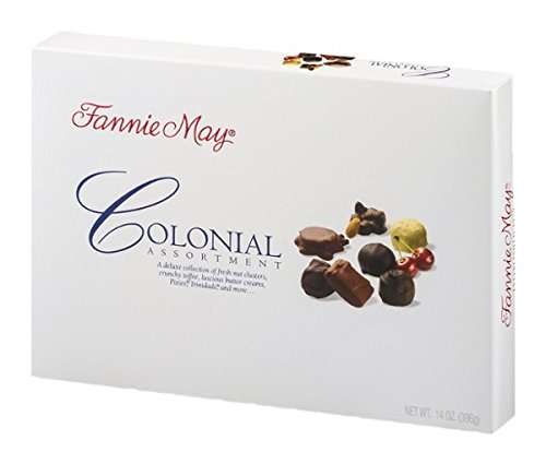 (Fannie May Colonial Assortment)