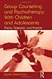 img - for Group Counseling and Psychotherapy With Children and Adolescents book / textbook / text book