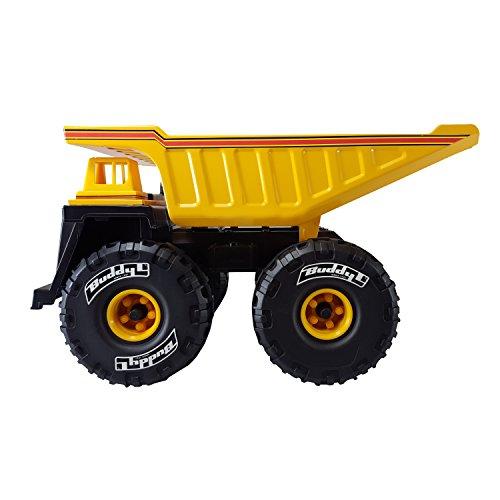 Buddy-L-Dump-Truck