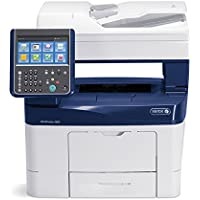 Xerox 3655I/X WorkCentre Mono Laser MFP