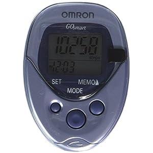 Omron HJ 112 Digital Pocket Pedometer