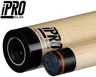 product image for McDermott IPS-03 iPro Slim 3/8 x 10 Pool Cue Billiard Shaft - Black Collar