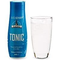 SodaStream 1424206610 Classics Tonic 440ml, Blue