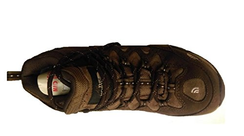 Mujer 7 Vindicator Zapato Travesia Tnf Gtx Mid T-38 Ii
