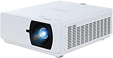 ViewSonic LS800HD 5000 ANSI Lumens Full HD 1920 x 1080 DLP, Láser ...