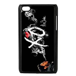 Great The Weeknd XO TPU Covers Cases Accessories for Apple iPod Touch 4