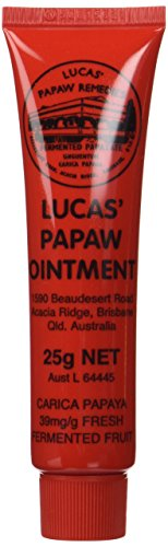 Lucas Papaw Ointment Directly Australia product image
