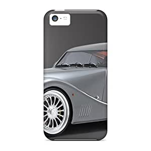 Hard Plastic Iphone 5c Cases Back Covers,hot Morgan Aero 8 Cases At Perfect Customized