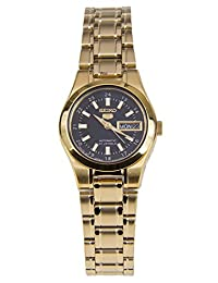 Seiko Ladies 5 Automatic Analog Casual JAPAN Watch (Imported) SYMH32J1