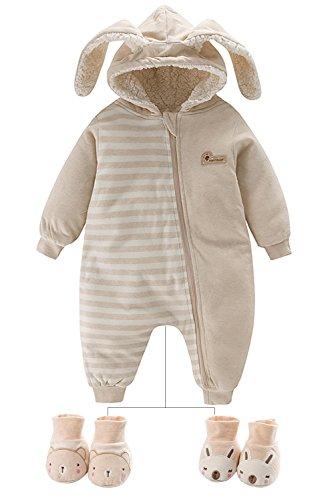 Pram Suits For Newborn - 5