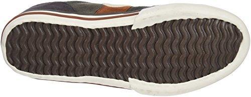 Aro Zapatillas Pol Hombre para Grey Ss17 Gris qqr5Twg