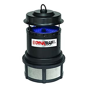 Dynatrap DT2000XL Insect Trap, 1-Acre