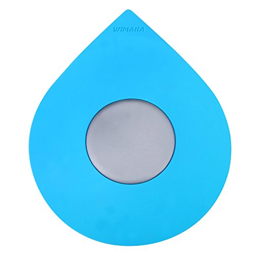 Wimaha Silicone Recyclable Universal Water drop