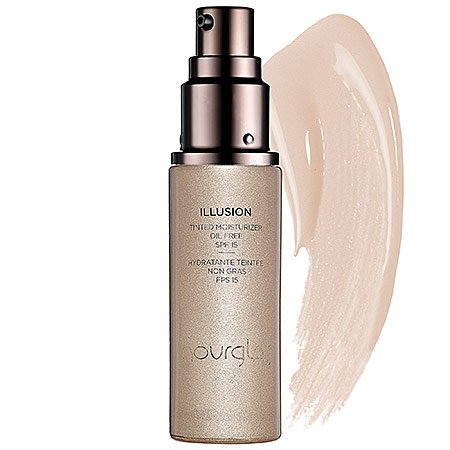 Hourglass Illusion Tinted Moisturizer Oil Free SPF 15 Ivory