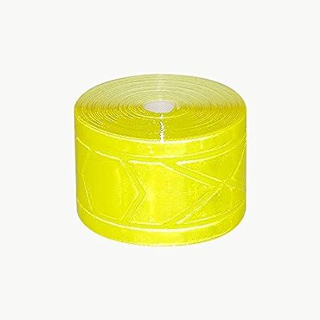 GP-340 Garment Retroreflective Trim: 1-3//8 in Oralite x 10 ft. Silver-White Reflexite