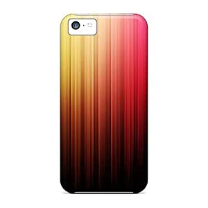 BdSUaeM5460nZcFY Tpu Case Skin Protector For Iphone 5c Aurora With Nice Appearance
