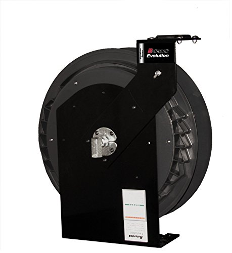 Spools Evolution (Balcrank 2140-008 Evolution Hose Reel 50' x 3/8