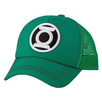 Caliente DC Green Lantern Green