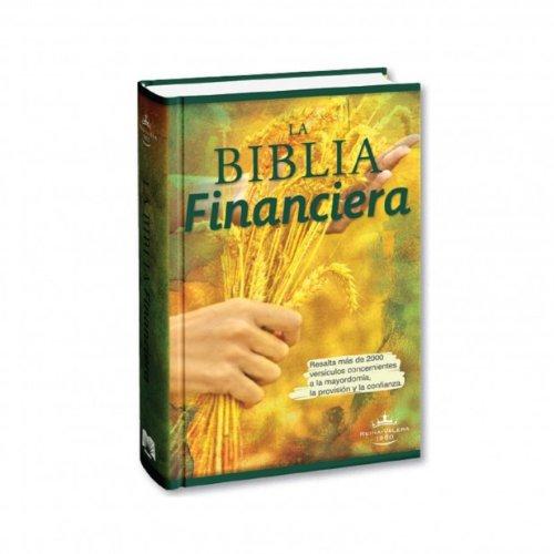 Reina Valera 1960 La Biblia Financiera (Spanish Edition) [American Bible Society] (Tapa Dura)