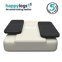 Happylegs Premium: La máquina de andar sentado con 3 Velocidades + Mando a distancia. Sistema Patentado Oficial fabricado en España
