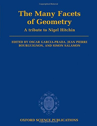 The Many Facets of Geometry: A Tribute to Nigel Hitchin (Oxford Science - Store Prada Dallas